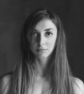 Simona Dabija