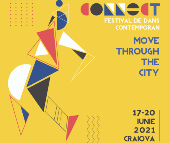 connect festival dans contemporan craiova